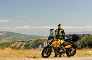 В Грузию на мотоцикле: путевые заметки