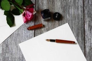 Что мешает писать про любовь