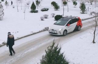 Яндекс-автопилот впечатляет