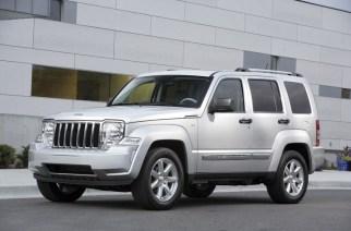 Залоговый Jeep: ад кончился, вопросы остались