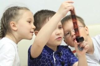 Дети и артефакты