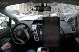 Замена таксистам