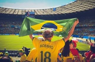 Футбол и дружба