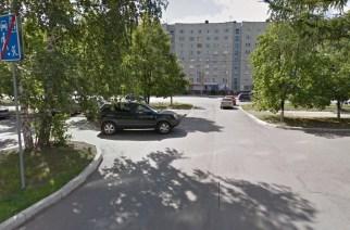 Место аварии: Вика ехала прямо, десятка поворачивала слева, как темный Hyundai
