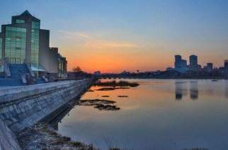 Памятка выезжающим: за что похвалить Челябинск