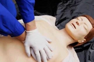 «Пока на месте голова»: врач о реанимации пострадавших в ДТП