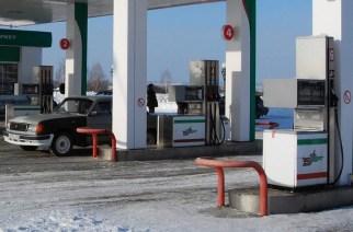 Цены на бензин снова заморозили, но не бесплатно
