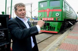 Отказали тормоза: история машиниста Осокина