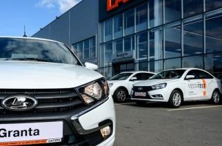 Россияне потратили на автомобили рекордную сумму