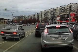 Нарушение месяца: урожайное место — 40 тысяч рублей штрафов за пару минут