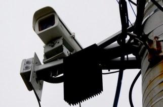 В Челябинске ставят новые типы камер