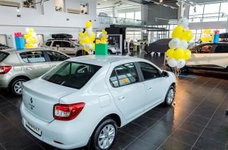 Стоимость автомобилей скорректировали почти все производители: например, Renault подняла цены на 2–2,5%