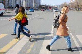 Очки запотели и гаишник обругал. Что я увидел на улицах Челябинска, нарушив самоизоляцию