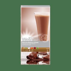 Коктейль «Natural Balance» Шоколадный