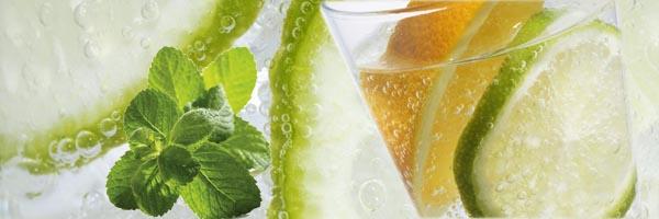Турецкий лимонад