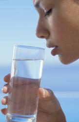 Как и что пить во время тренировки?