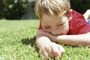Зачем нужны витамины детям?