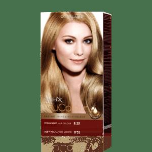 Стойкая краска для волос «Цвет-Эксперт» Жемчужно-русый
