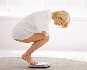 Снижение веса эффективно с натуральными продуктами