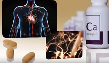 Как работают отдельные витамины и для чего они нужны Вашему организму.