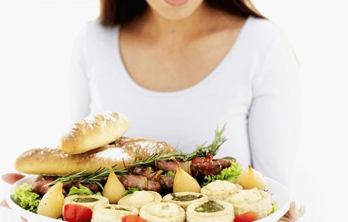 Неправильное питание ухудшает самочувствие