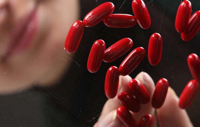 Триода для повышения иммунитета