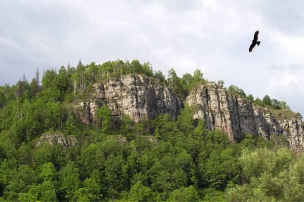 Уральские горы, Урал – описание природы и фотографии