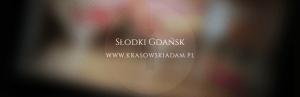 Słodki Gdańsk, czyli lizak do kupienia