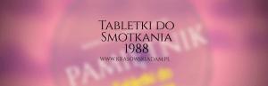 Tabletki do smotkania 1988