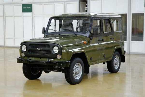 Кузов УАЗ 469: особенности конструкции, ремонт и покраска ...