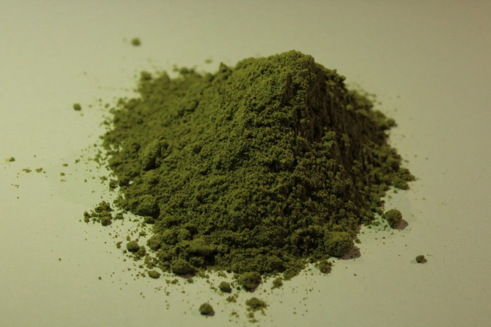 green-vein-kratom