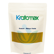 Kratom Malayo Verde 50g