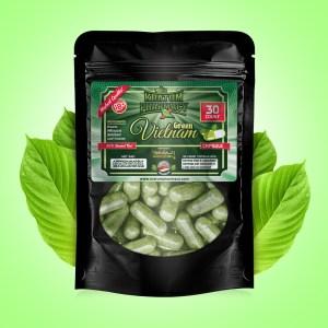Green Vietnam - 30 Capsules