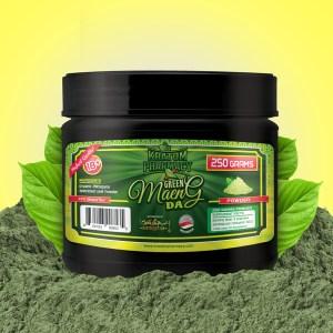 Green Maeng Da - 250 gram