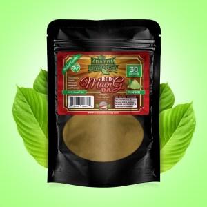 Red Maeng Da - 30 gram powder