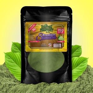 Premium Sumatra - 150 gram