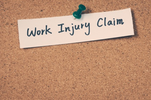 workers compensation lawyer anderson sc attorney injury claim