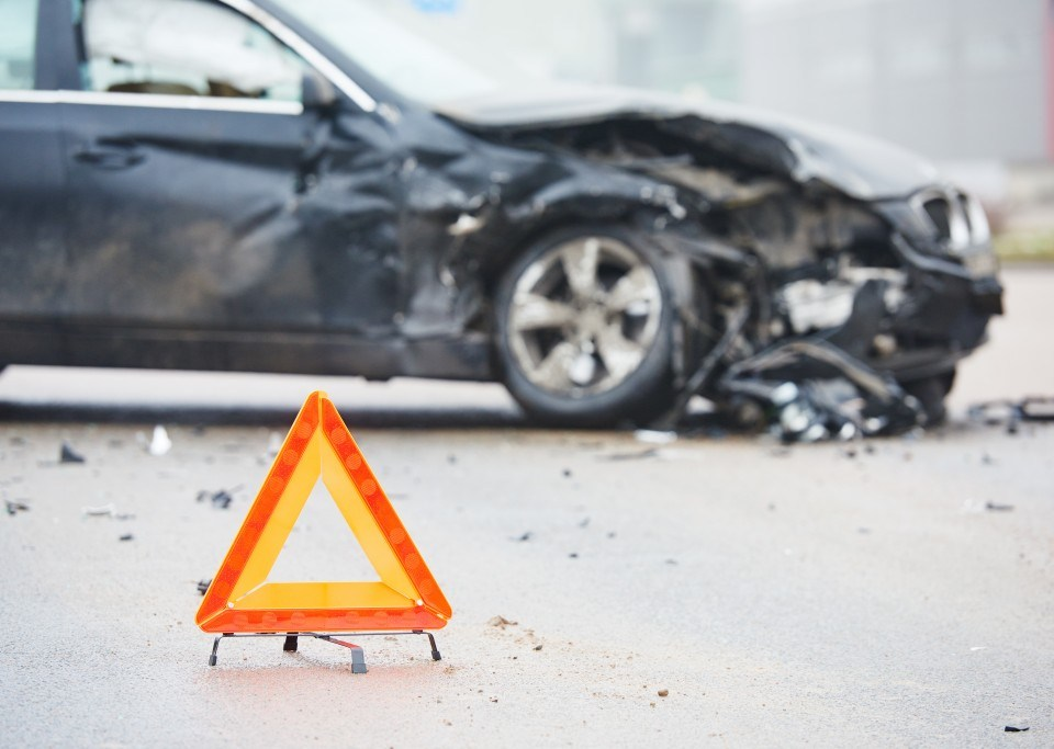 Uber Accidents & Insurance Liability, Anderson SC