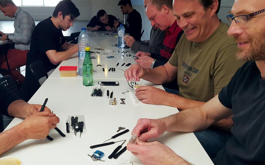 Skill Labs - Leer wat je altijd al had willen leren - Lockpicking