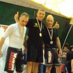Campionato Italiano MMA FIGMMA Roma