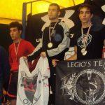 Coppa Italia MMA FIGMMA