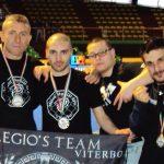 4° Campionato Italiano MMA