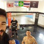 Nuova e attrezzatissima sede per MMA Legio's Viterbo