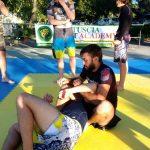 2° SummerCamp 2017 – Grappling con Alessio Vittori