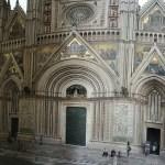 Orvieto – Der Dom und Eis