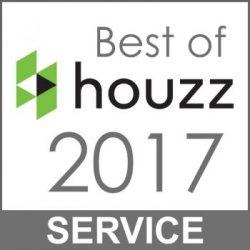 Krayl Funch awarded Best Of Houzz 2017