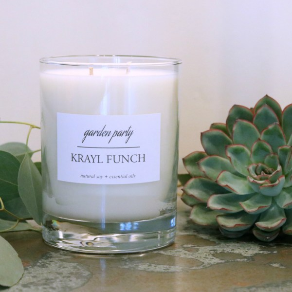 Krayl Funch Home Candle LineIMG_8341 – edited 1000x