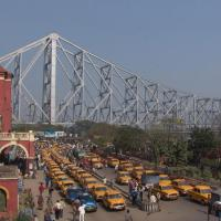 Kolkata Chromosomes : A Picture Gallery to the Fascinating Colors of the City