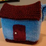 Dollhouse Purse