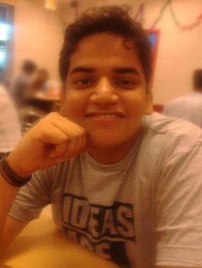 Nishant Srivastava